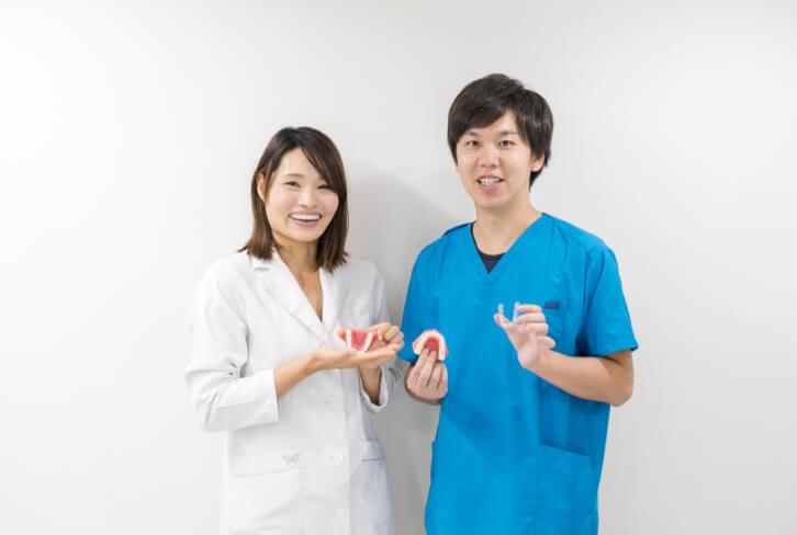 京都市右京区西院の歯医者 いろは歯科西院のドクター