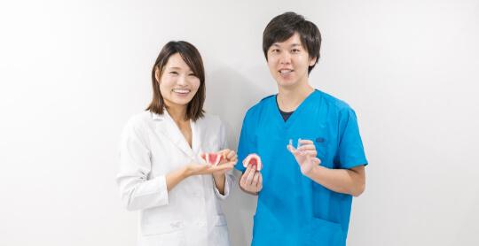 京都市右京区西院の矯正歯科 いろは歯科西院のドクター