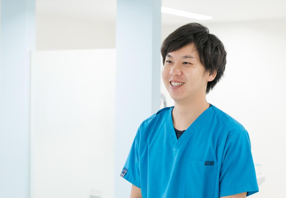 京都市右京区西院の矯正歯科 いろは歯科西院の宮崎真幸ドクター
