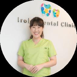 京都市右京区西院の矯正歯科 いろは歯科西院のスタッフ