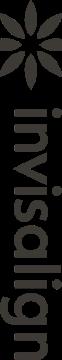 インビザラインのロゴ